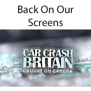 Dash Witness Car Crash Britain Cover