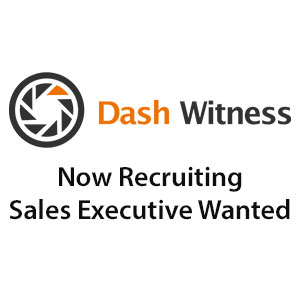 Dash Witness Recruiting