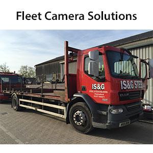 Fleet-Camera-Install