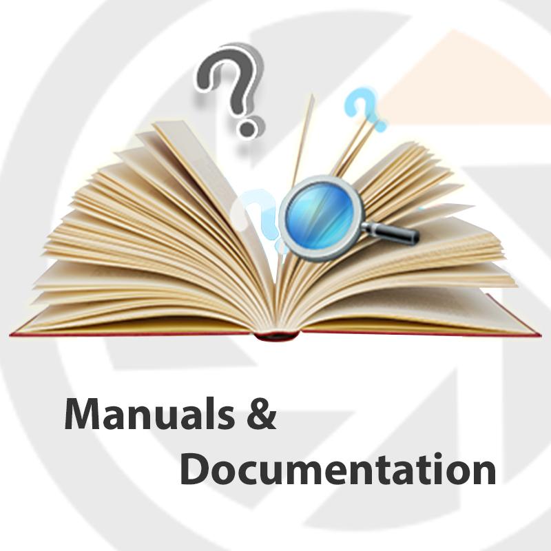 Dash Cam Manuals & Documentation