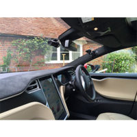 Tesla Dash Cam Install – BlackVue DR650