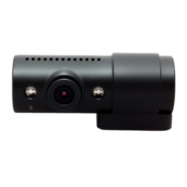 IR second camera