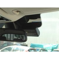 Range Rover Sport Dash Cam Installation