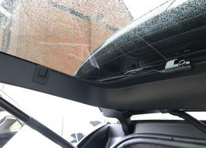 Range Rover Sport 2017 Hidden Rear Cable
