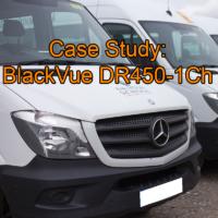 BlackVue DR450 – Taunton School Case Study